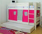 Thuka Trendy Bunk Bed M