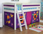 Thuka Trendy Mid Sleeper Bed A