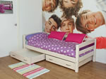 Thuka Trendy Single Bed C