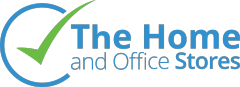 The Home and Office Stores Logo - Link to home page